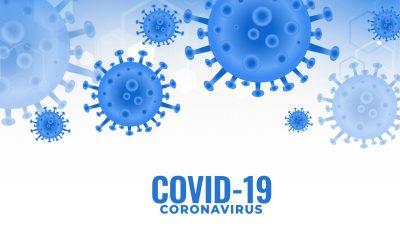 Kasus Baru COVID-19 di Indonesia