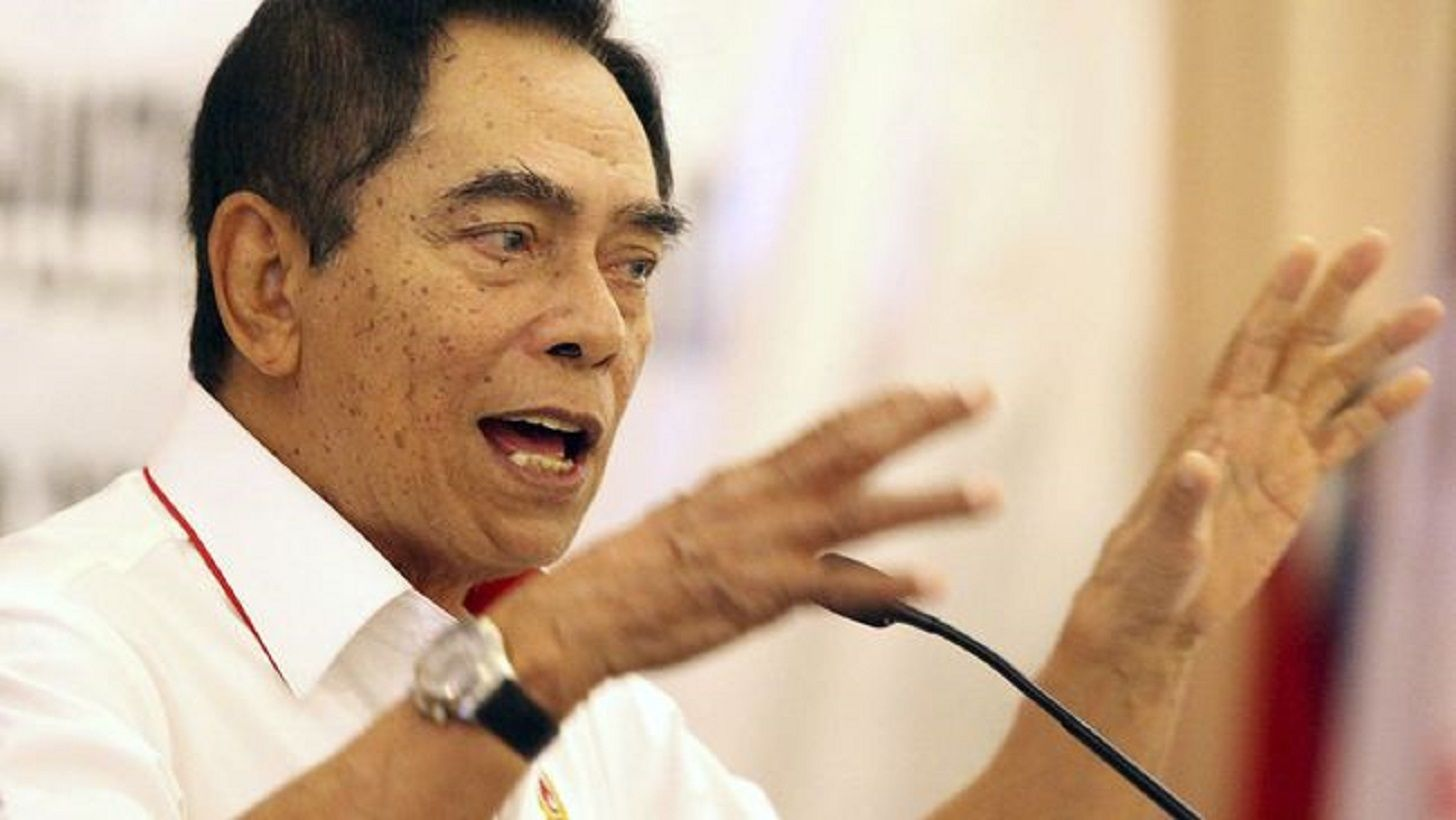 Wismoyo Arismunandar meninggal dunia karena sakit