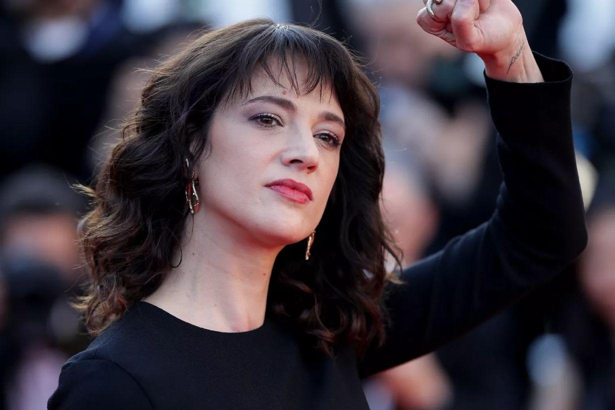 Asia Argento tuduh Rob Cohen, Sutradara Fast and Furious, lakukan pelecehan seksual kepadanya