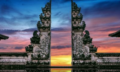 Viral bule dihujat karena mengajak WNA ramai-ramai pindah ke Bali di tengah pandemi dan tidak bayar pajak penghasilan.