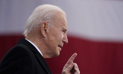 Persiapan pelantikan Joe Biden