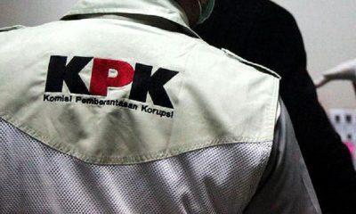 Rompi KPK sebagai ilustrasi KPK akan melakukan penyidikan terhadap kasus korupsi bantuan COVID-19 Jabodetabek