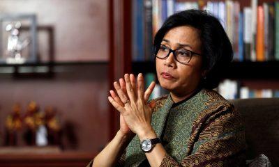 Sri Mulyani Mengatakan Vaksinasi COVID-19 Bawa Harapan Pada Ekonomi Indonesia