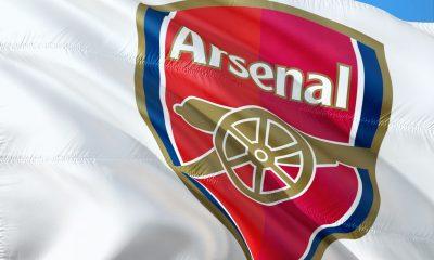 Arsenal menang dalam pertandingan dengan Newcastle.