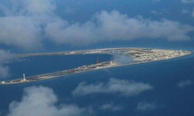 Laut China Selatan Memanas. Wakil Ketua MPR RI: Indonesia Harus Siap Siaga
