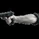 Ilustrasi Tangan Memegang Senjata. Seorang Anak di Bawah Umur Ditangkap Karena Menembak 5 Orang Hingga Tewas