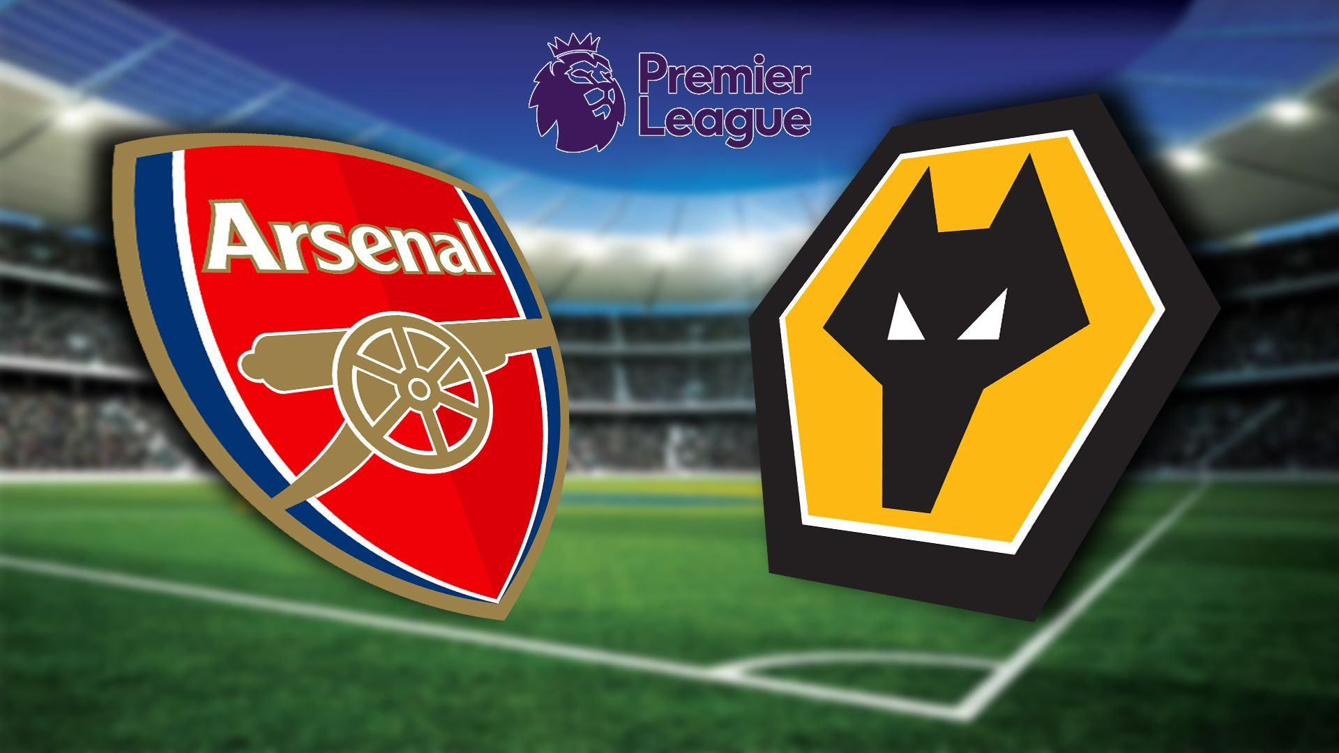 Arsenal vs Wolves