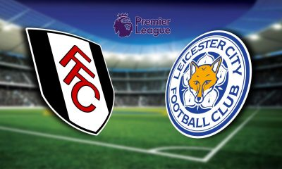 Fulham vs Leicester City