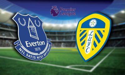 Leeds vs Everton